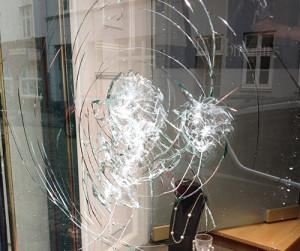 Einbruchhemmung Glas Lübeck - Glas Böttcher