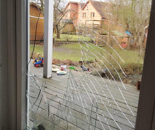 Glas-Reparaturverglasung Lübeck - Glas Böttcher