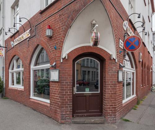 Waermeschutzglas Lübeck - Glas Böttcher